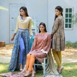Linen Embroidered Winter Collection By Ittehad 2015-16