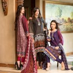 Linen Embroidered Winter Collection By Ittehad 2015-16 21
