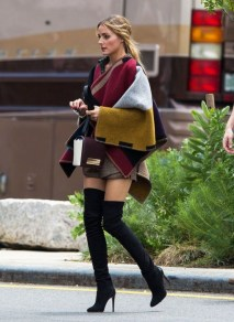 Over Knee Boots Designs In Winter For Women 2