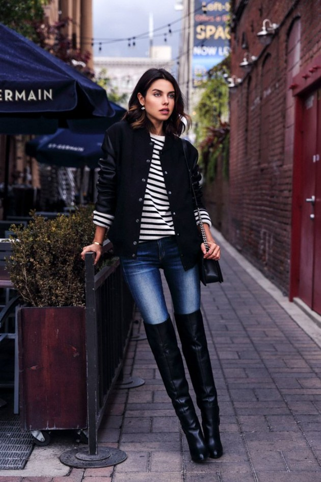 winter legging boots