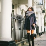 Over Knee Boots Designs In Winter For Women 8