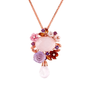 Pendant Jewellery Designs By Jewellery Garden UK