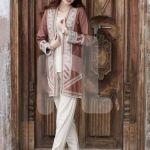 Pret Linen Winter Dresses For Women By Nishat Linen 2015-16 13
