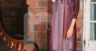 Pret Linen Winter Dresses For Women By Nishat Linen 2015-16