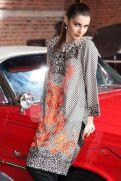 Pret Linen Winter Dresses For Women By Nishat Linen 2015-16 2