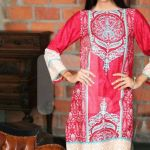 Pret Linen Winter Dresses For Women By Nishat Linen 2015-16 9
