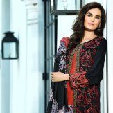 Royal Embroidered Dresses By House Of Ittehad 2015-16 17