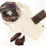 Winter Polyvore Dressing Ideas For Young Women 5