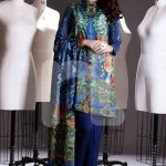 Winter Printed Kameez Designs By Nishat Linen 2015-16 11