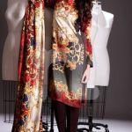 Winter Printed Kameez Designs By Nishat Linen 2015-16 9