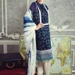 Cottel Fabric Winter Collection By Alkaram Studio 2015-16 5