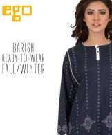 EGO Ready To Wear Fall Kurtis For Young Girls In 2015-16 8