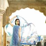 Embroidered Luxury Dresses Deeba Collection By Shariq 2016 5
