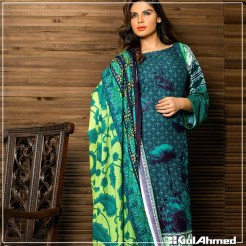 Gul Ahmed Winter Collection 2015 For Pakistani Women 11