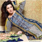 Gul Ahmed Winter Collection 2015 For Pakistani Women 16