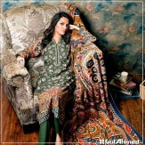 Gul Ahmed Winter Collection 2015 For Pakistani Women 23