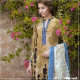 Gul Ahmed Winter Collection 2015 For Pakistani Women 5
