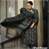 Gul Ahmed Winter Collection 2015 For Pakistani Women 6