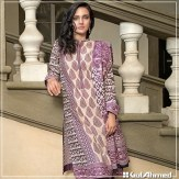 Gul Ahmed Winter Collection 2015 For Pakistani Women 8