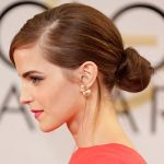 Hollywood Inspired Holiday Season Hair Ideas For Young Girls 2015-16 4