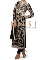 Indian Evening Wear Dresses By Kalki Fashion 2016 7