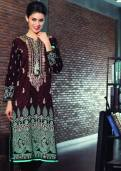 Karandi Winter Collection By Alkaram Studio 2015-16 4