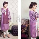 Kesa Kurti Collection By Lala Textiles For Winter Season 8