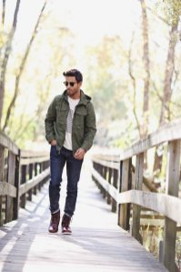 Men Winter Casual Styling Ideas For This Fall 2