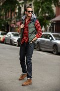 Men Winter Casual Styling Ideas For This Fall 8