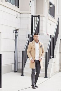 Men Winter Casual Styling Ideas For This Fall 9