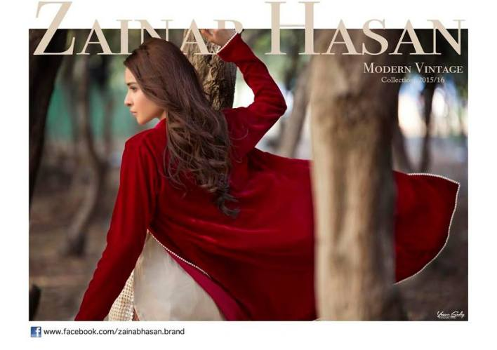 zainab hassan shalwar suits