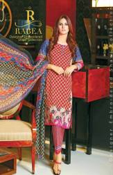 Rabea Shawl Collection For Winter By Shariq Textiles 2015-16 14