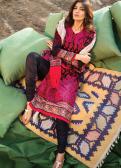 Winter warm shalwar kameez