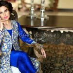 Semi Formal Winter P Series By Sana Salman 2015-16