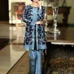 Semi Formal Winter P Series By Sana Salman 2015-16 9