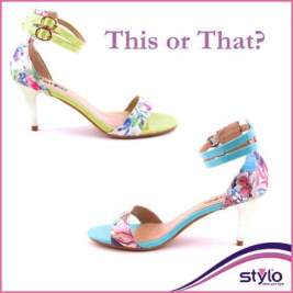 Stylo Women Casual Shoes For The Young Girls Winter Wearing 3
