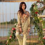 Unstitch Winter Dresses By Cross Stitch 2015-16