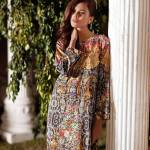Unstitch Winter Dresses By Cross Stitch 2015-16 6