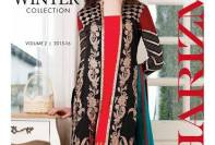 Winter Three Piece Suits Shalwar Kameez Vol 2 By Charizma 2016 11