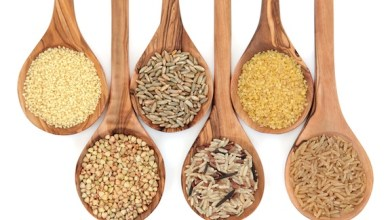 grains food benefits