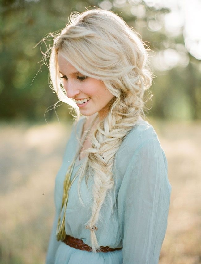 10 Hairstyles Every School Girl Should Try