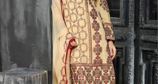 Elegance Winter Collection 2015 Women Shalwar Kameez