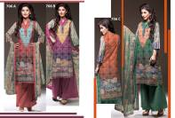 Karandi Winter Shalwar Kameez Ajwa Textiles Collection 2016