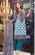 Khaddar Embroidered Winter Shawl Dresses Subhata Collection 2016 11