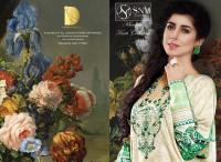 Khaddar Kurti Winter Collection SNM Designs 2016 4