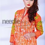 Needle Impressions Embroidered Dresses 2016