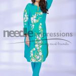 Casual dress by Needle Impression