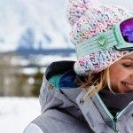 Ski Dressing Ideas Girls Should Adopt 5