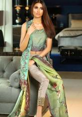 Sobia Nazir Silk Collection 2016 Pret Dresses 4