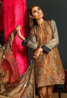 Sobia Nazir Silk Collection 2016 Pret Dresses 6